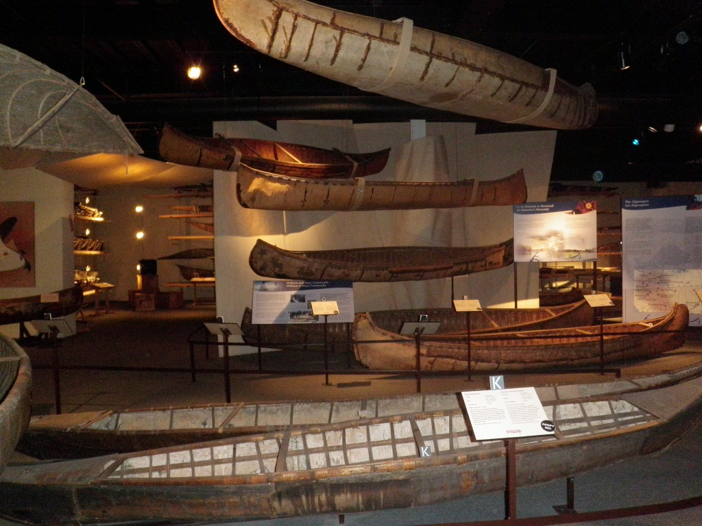 For over 100 years Peterborough was world renowned for the manufacture of traditional canoes; for anyone interested in paddling, the Canoe Museum is a fascinating place.