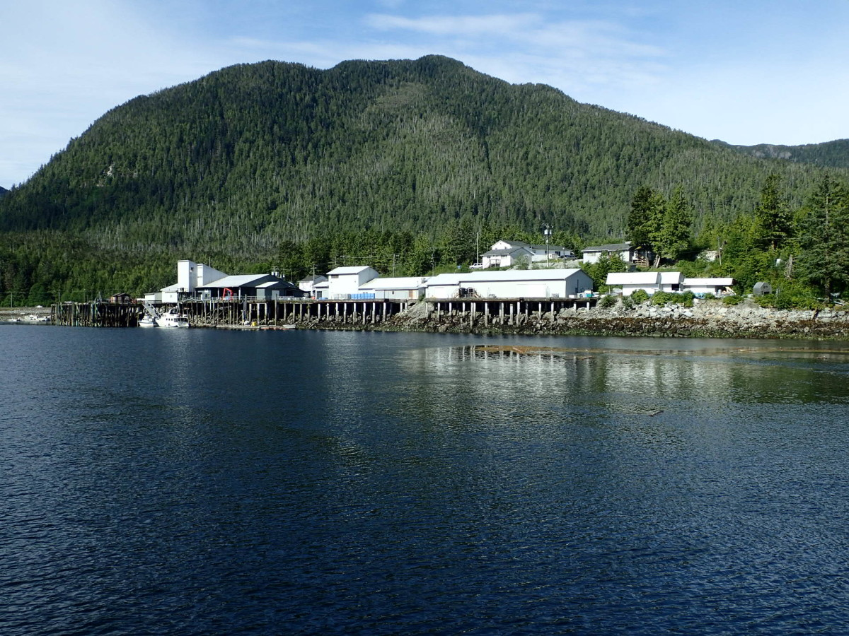 West Coast Cruising – Discovery Islands to Broughton Archipelago